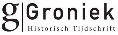 Historisch tijdschrift Groniek